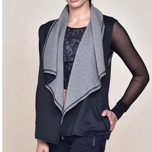 Alala neoprene blanket vest